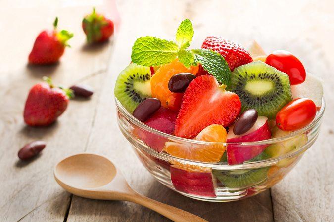 El azúcar de la fruta no es tan nocivo como el azúcar refinada