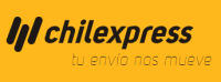 Logotipo de Chilexpress