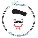 Logotipo Boulangerie Panam