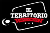 Logotipo El Territorio