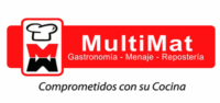 Logotipo Multimat