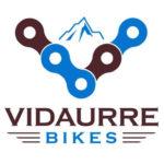 Logotipo Vidaurre